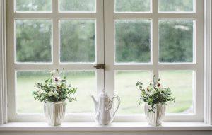 Fenster Gommern